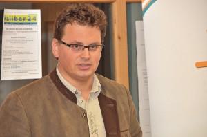 Rohrbach FW Bürgermeisterkandidat Michael Kornke foto raths 005 (2)